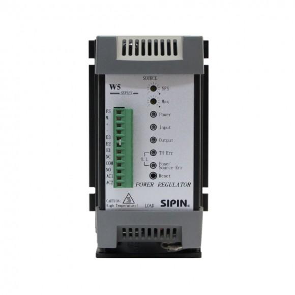 Однофазные регуляторы мощности W5SP4V100-24JTF