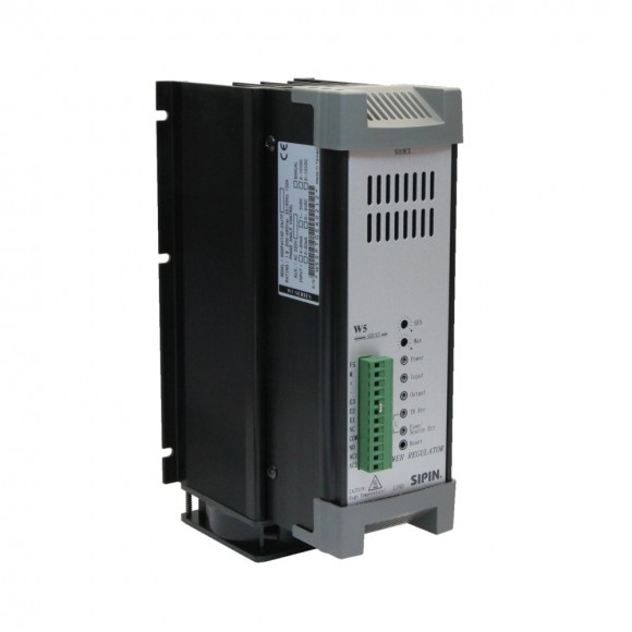 Однофазные регуляторы мощности W5SP4V125-24JTF