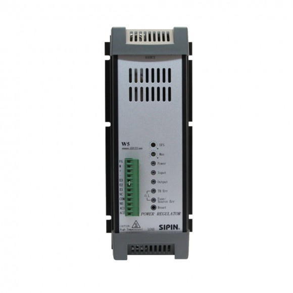 Однофазные регуляторы мощности W5SP4V180-24JTF