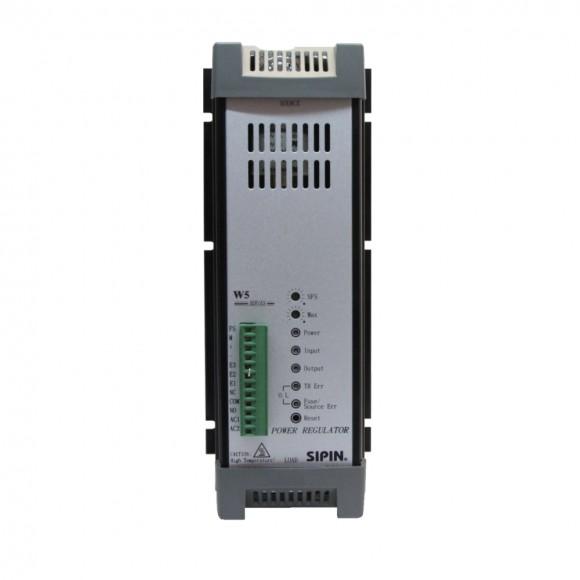 Однофазные регуляторы мощности W5SP4V230-24JTF