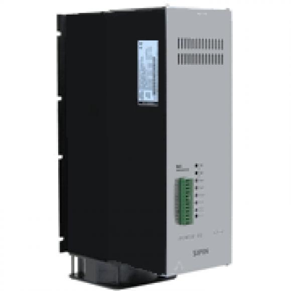 Однофазные регуляторы мощности с фазовым управлением W5SP4V580-24JTF