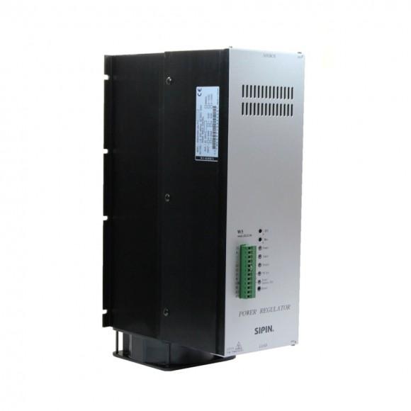 Однофазные регуляторы мощности W5SP4V380-24JTF