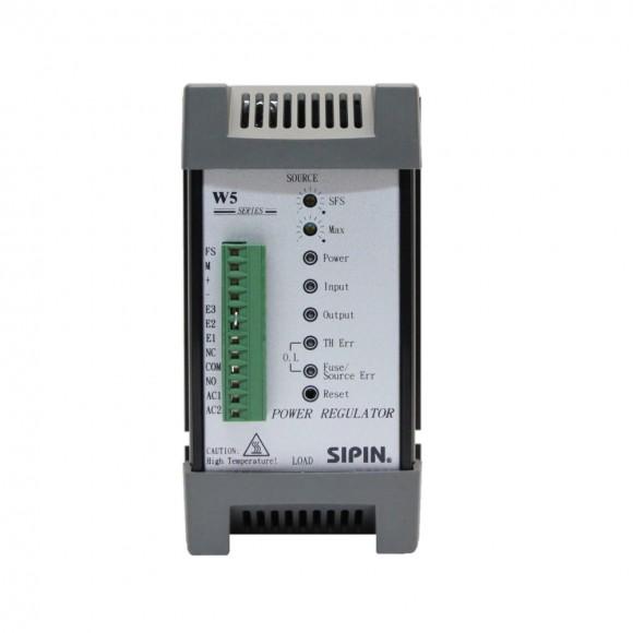 Однофазные регуляторы мощности с коммутацией при переходе тока через ноль W5SZ4V030-24C