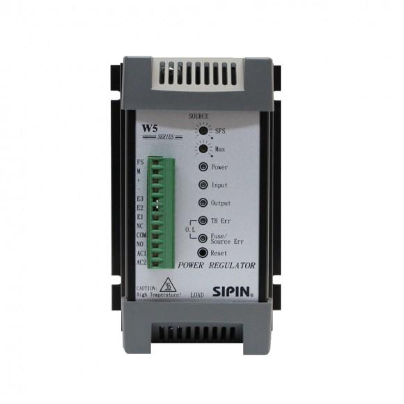 Однофазные регуляторы мощности с коммутацией при переходе тока через ноль W5SZ4V060-24C