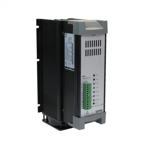 Однофазные регуляторы мощности с коммутацией при переходе тока через ноль W5SZ4V150-24C