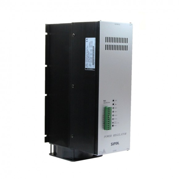 Однофазные регуляторы мощности с коммутацией при переходе тока через ноль W5SZ4V300-24C