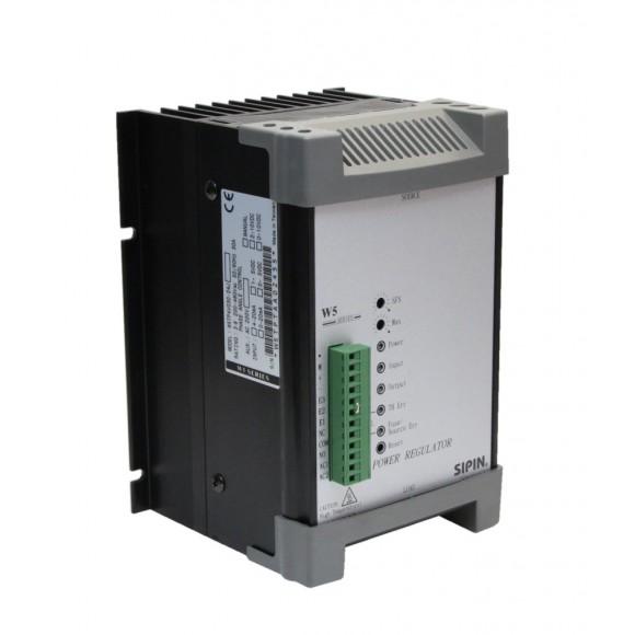 Трехфазные регуляторы мощности W5TP4V030-24J