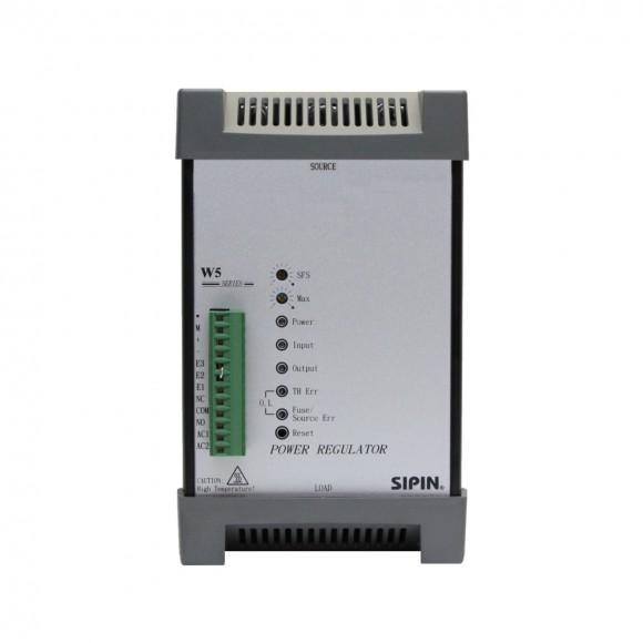 Трехфазные регуляторы мощности с фазовым управлением W5TP4V045-24JTF