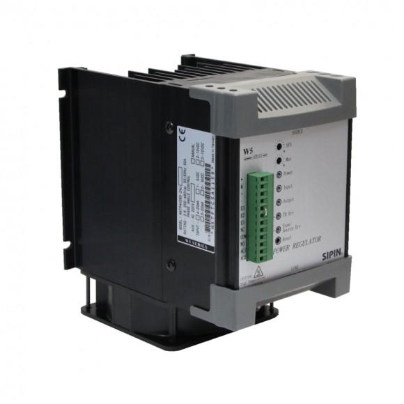 Трехфазные регуляторы мощности с фазовым управлением W5TP4V080-24JTF