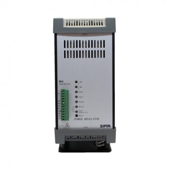 Трехфазные регуляторы мощности W5TP4V125-24JTF