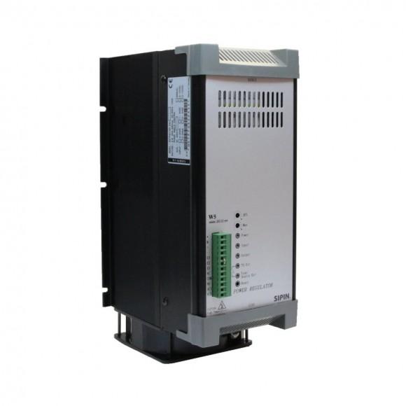 Трехфазные регуляторы мощности с фазовым управлением W5TP4V150-24JTF
