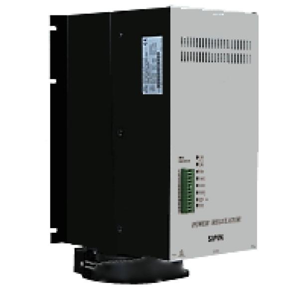Трехфазные регуляторы мощности с фазовым управлением W5TP4V450-24JTF