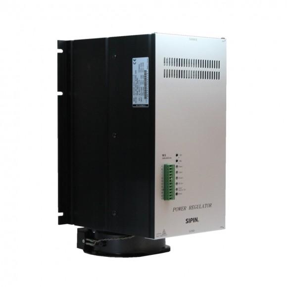 Трехфазные регуляторы мощности с фазовым управлением W5TP4V300-24JTF