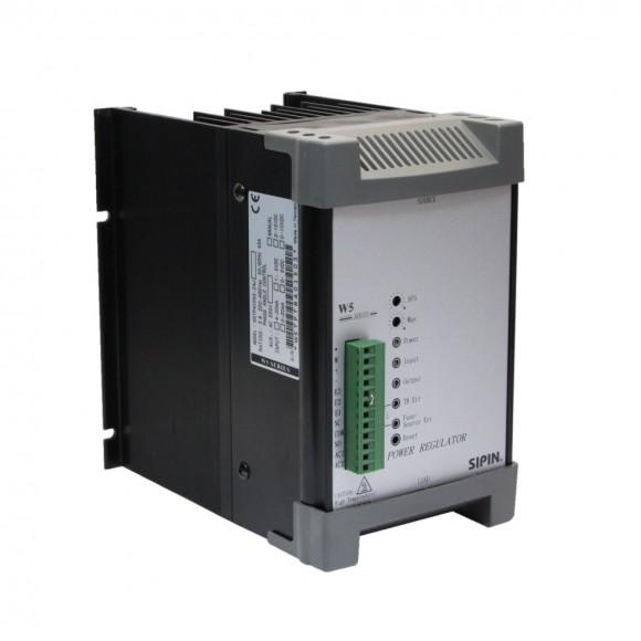 Трехфазные регуляторы мощности W5ZZ4V045-24C