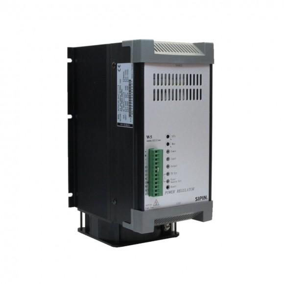 Трехфазные регуляторы мощности W5ZZ4V125-24C