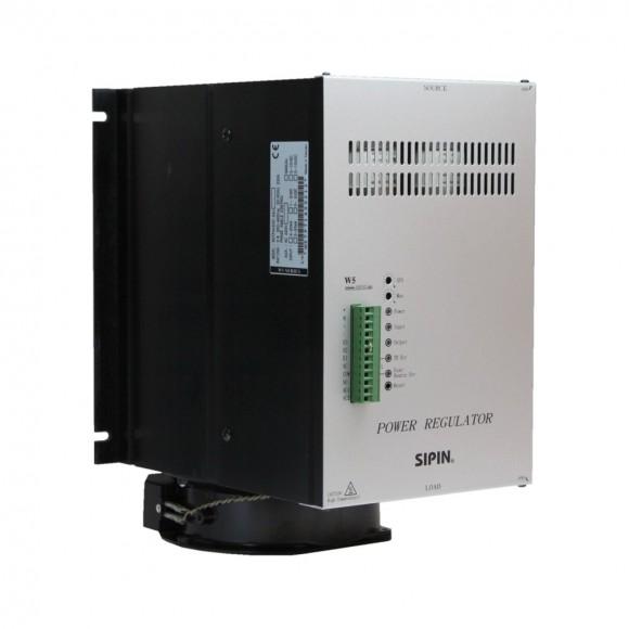 Трехфазные регуляторы мощности с коммутацией при переходе тока через ноль W5ZZ4V230-24C