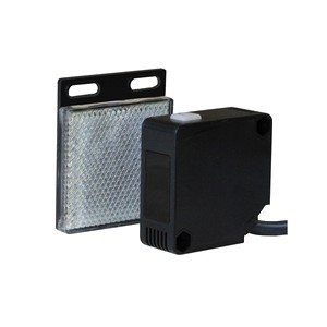 Оптические датчики (фотодатчики) серии G50