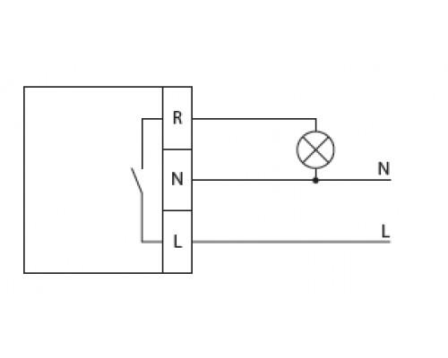 AWZ-30. Схема подключения