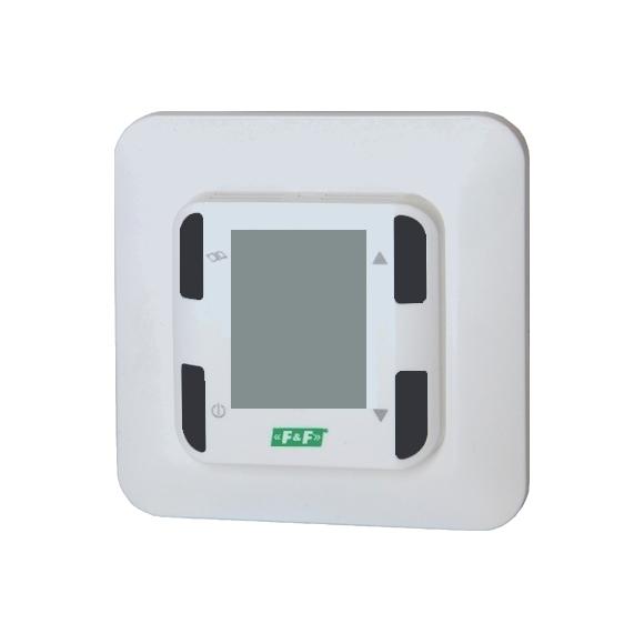 Регулятор температуры  RT-825 в подрозетник