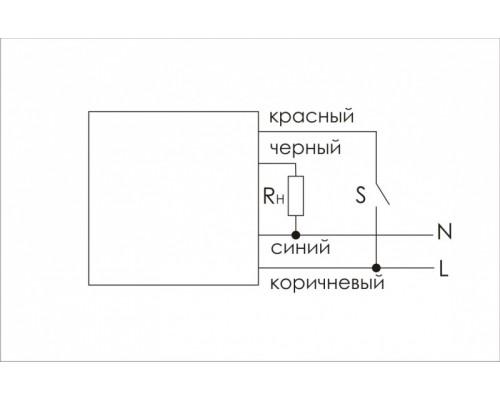 PCS-506. Схема подключения