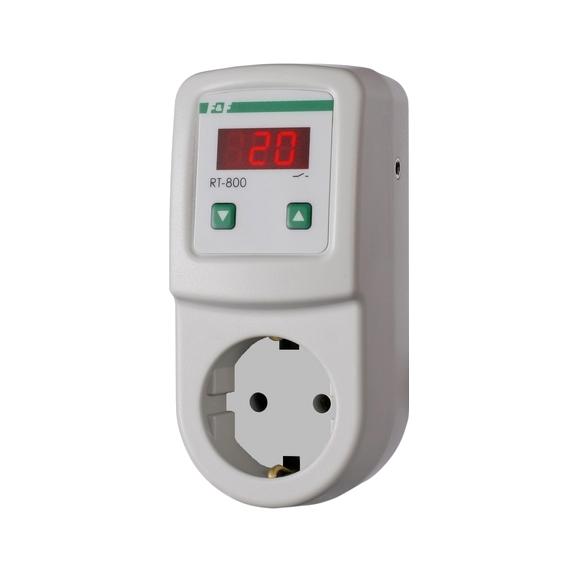 Регулятор температуры  RT-800 с датчиком