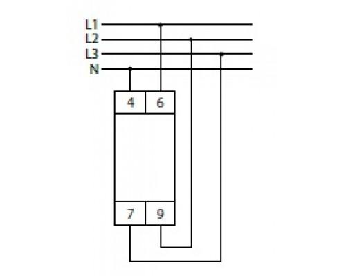 LK-713. Схема подключения