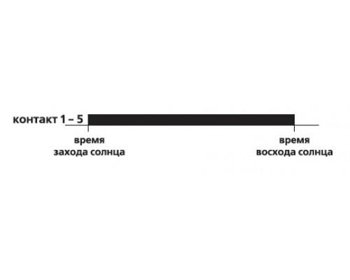 PCZ-524. Схема подключения