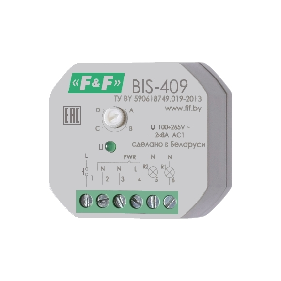 BIS-409