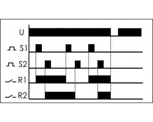 BIS-416. Схема подключения