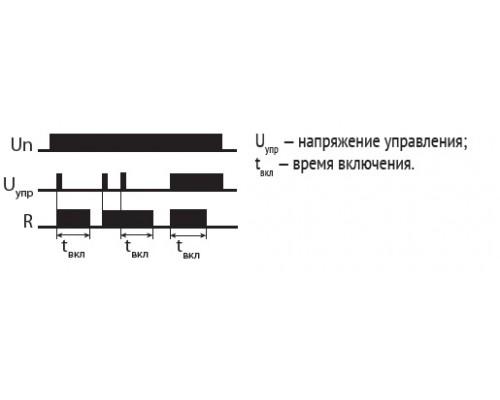 ASO-202. Схема подключения