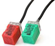 Индуктивные бесконтактные выключатели серии LMF4