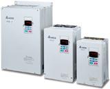 Преобразователи частоты Delta Electronics VFD-F