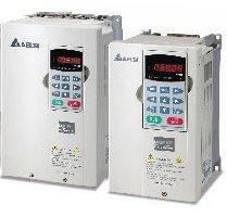 Преобразователи частоты Delta Electronics VFD-VE